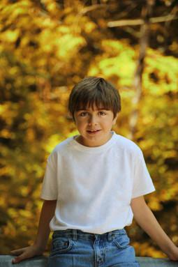Children's Photography Chagrin Falls Ohio