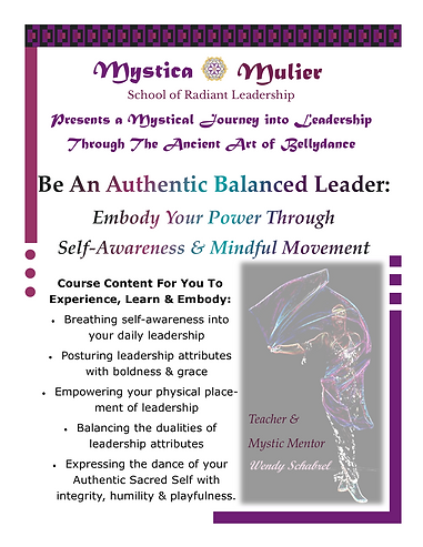 Be An Authentic Balanced Leader Title.pn