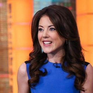 Julia Chatterley, CNN