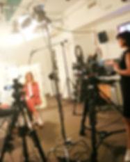 TV presenting auditions City Lit.jpg