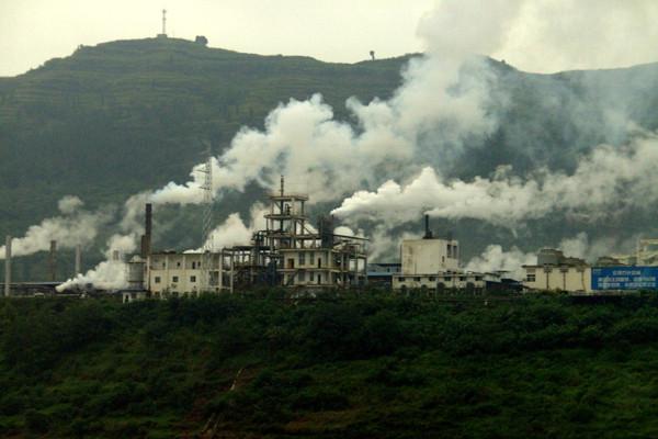TCSP Dan | China And Asia
