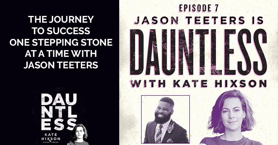 DP 7 | Journey To Success