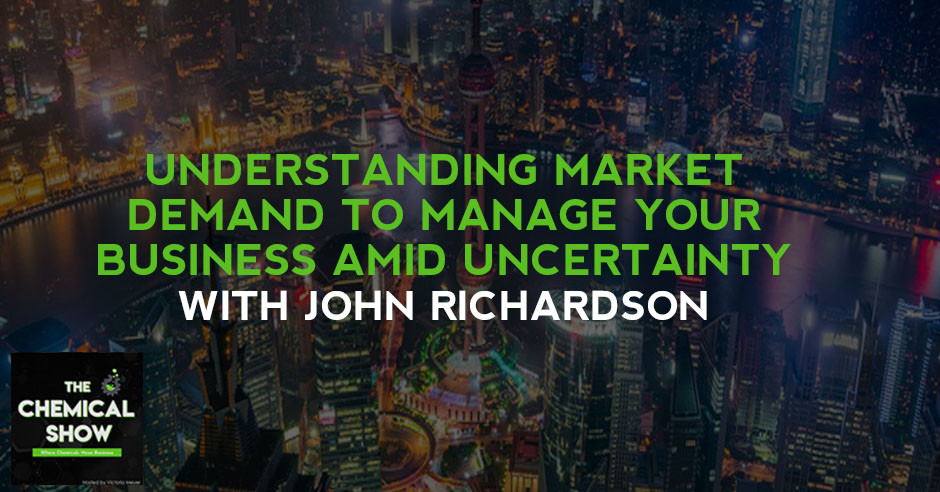 TCSP John Richardson | Market Demand