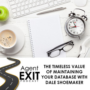 The Timeless Value Of Maintaining Your Database With Dale Shoemaker