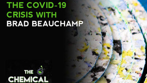Coping With The COVID -19 Crisis With Brad Beauchamp