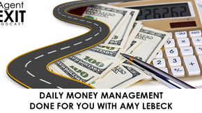 Daily Money Management Done For You With Amy LeBeck