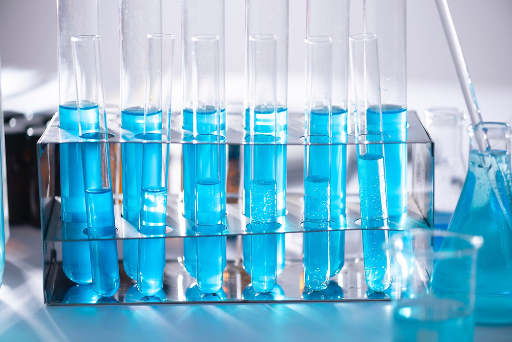 TCSP Michael | Bio-Based Chemistry