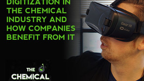 The Impact Of Digitization In The Chemical Industry And How Companies Benefit From It