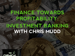 Finance Towards Profitability: Investment Banking With Chris Mudd