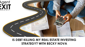 Is Debt Killing My Real Estate Investing Strategy? With Becky Nova