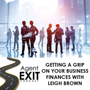 Getting A Grip On Your Business Finances With Leigh Brown