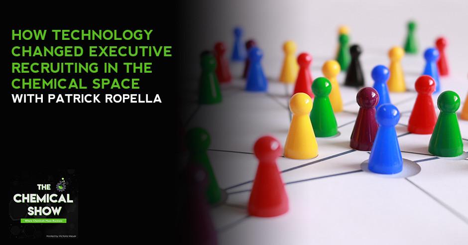 TCSP Patrick | Executive Recruiting