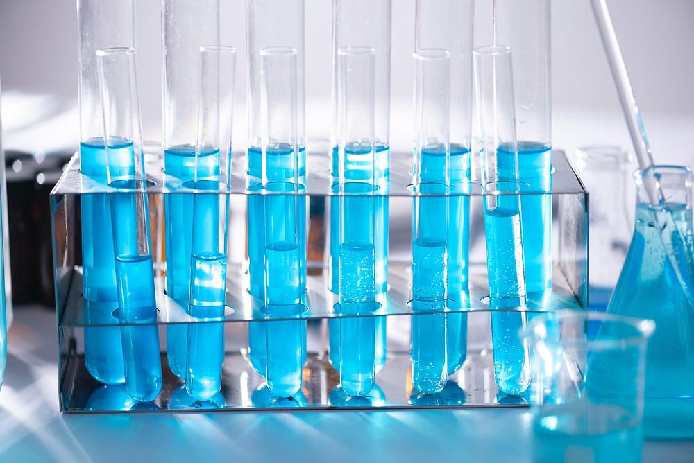 TCSP Neil   Surfactants Industry