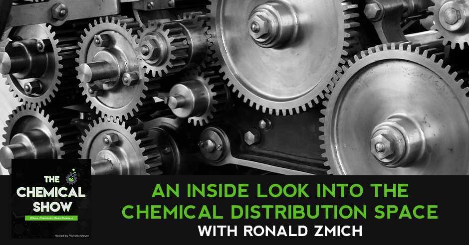 TCSP Ronald | Chemical Distribution
