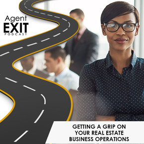 Getting A Grip On Your Real Estate Business Operations