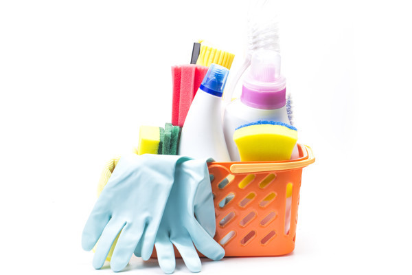TCSP Melissa | Cleaning Products Industry