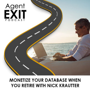 Monetize Your Database When You Retire With Nick Krautter