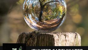 Jennifer Sadenwater On Streamlining Your Business Sustainability Report Process