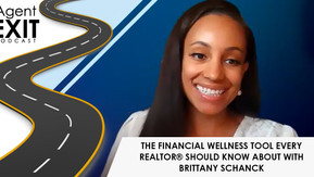 The Financial Wellness Tool Every REALTOR® Should Know About With Brittany Schanck