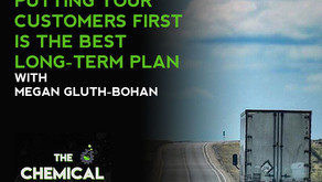 Putting Your Customers First Is The Best Long-Term Plan With Megan Gluth-Bohan