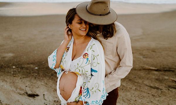 Maternity Photographer Central Coast