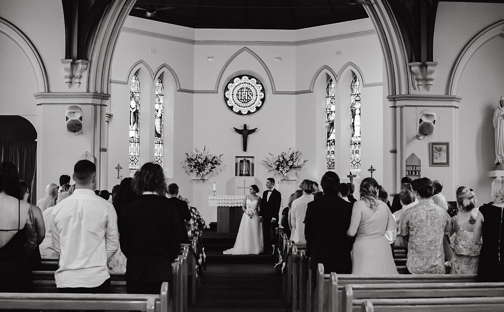 Morpeth Common Weddings