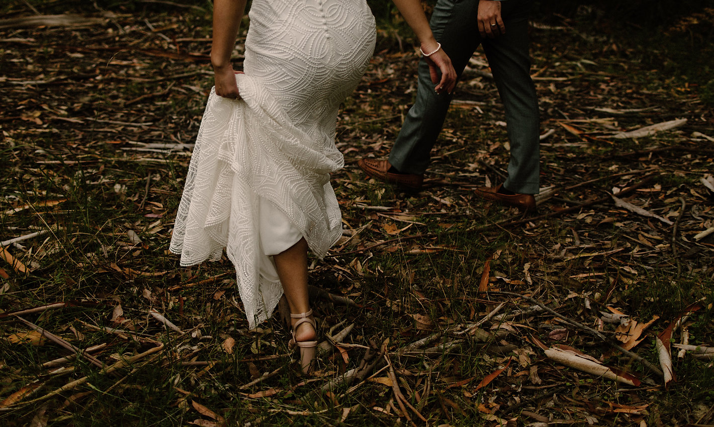 Mistinthegumtrees Wedding Venue