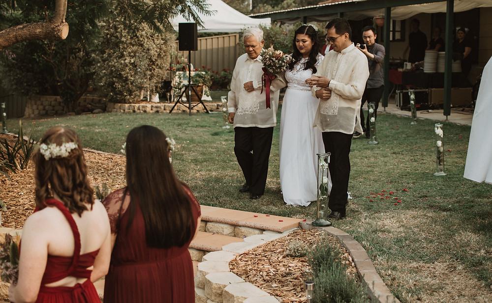 Blue Mountains Wedding Photographers