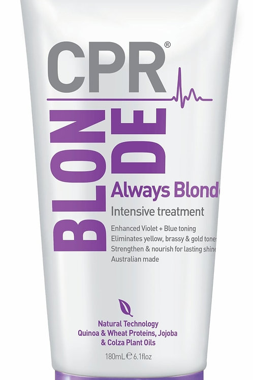 BLONDE: Intensive Treatment 180ml