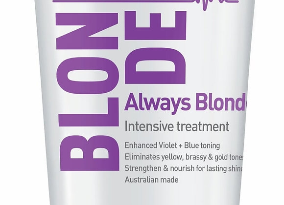 BLONDE: Intensive Treatment 180ml