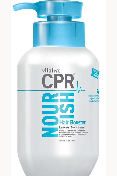 NOURISH: Hair Booster Moisturiser 500ml