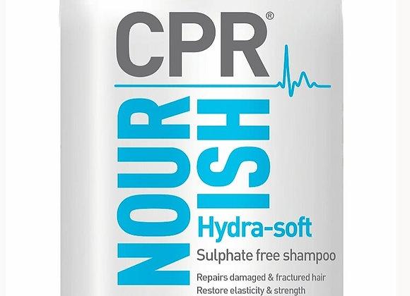 NOURISH: Hydra-Soft Shampoo 300ml