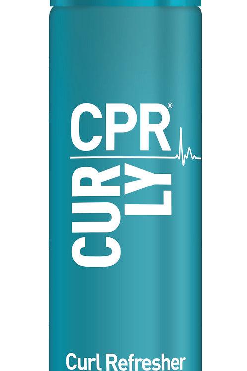CURLY: Revitaliser