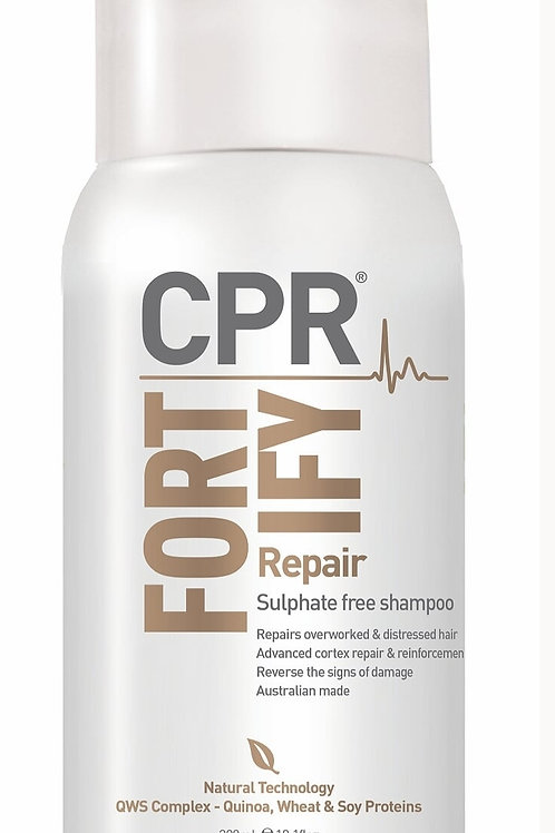 FORTIFY: Repair Shampoo 300mL