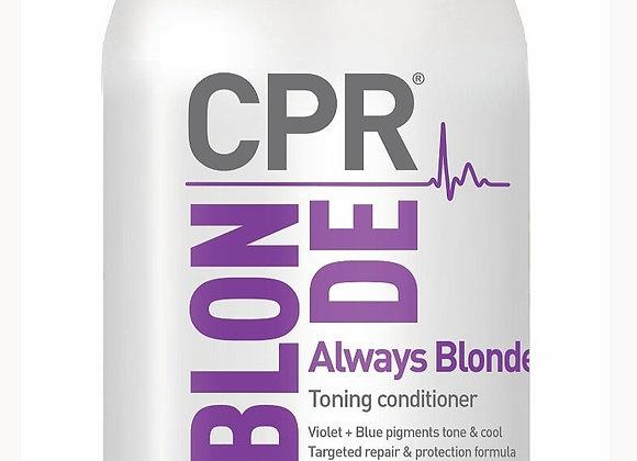 BLONDE: Always Blonde Conditioner 300ml
