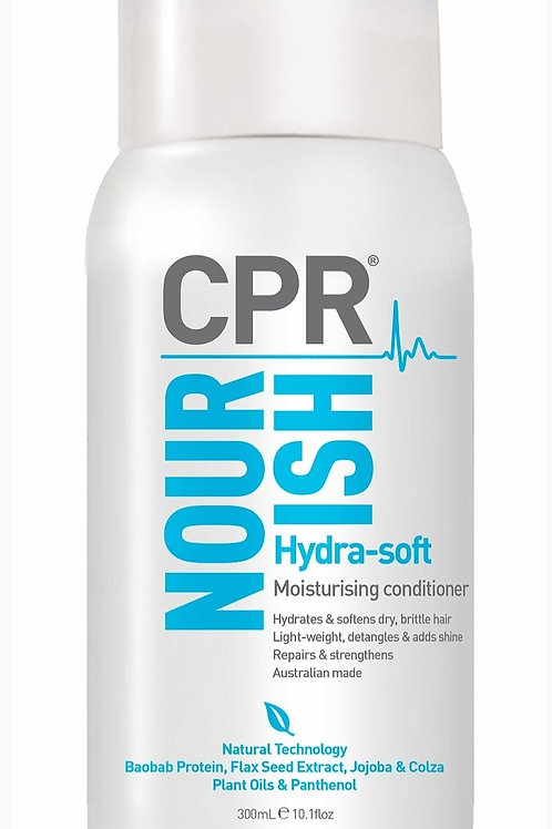 NOURISH: Hydra-Soft Conditioner 300ml