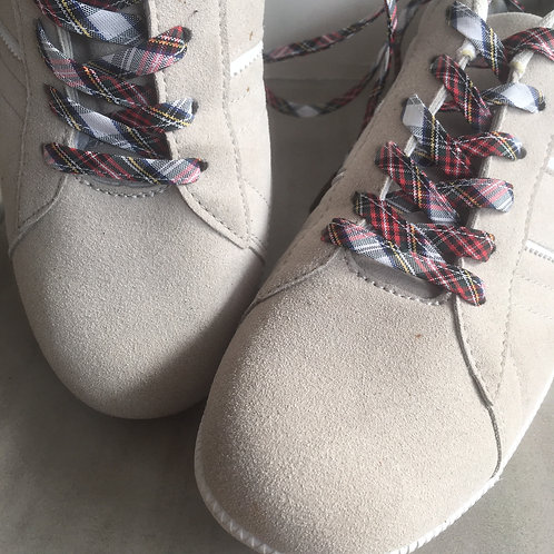 Lacets écossais