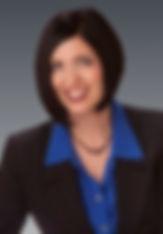 Angel Headshot Light Gray Background 201
