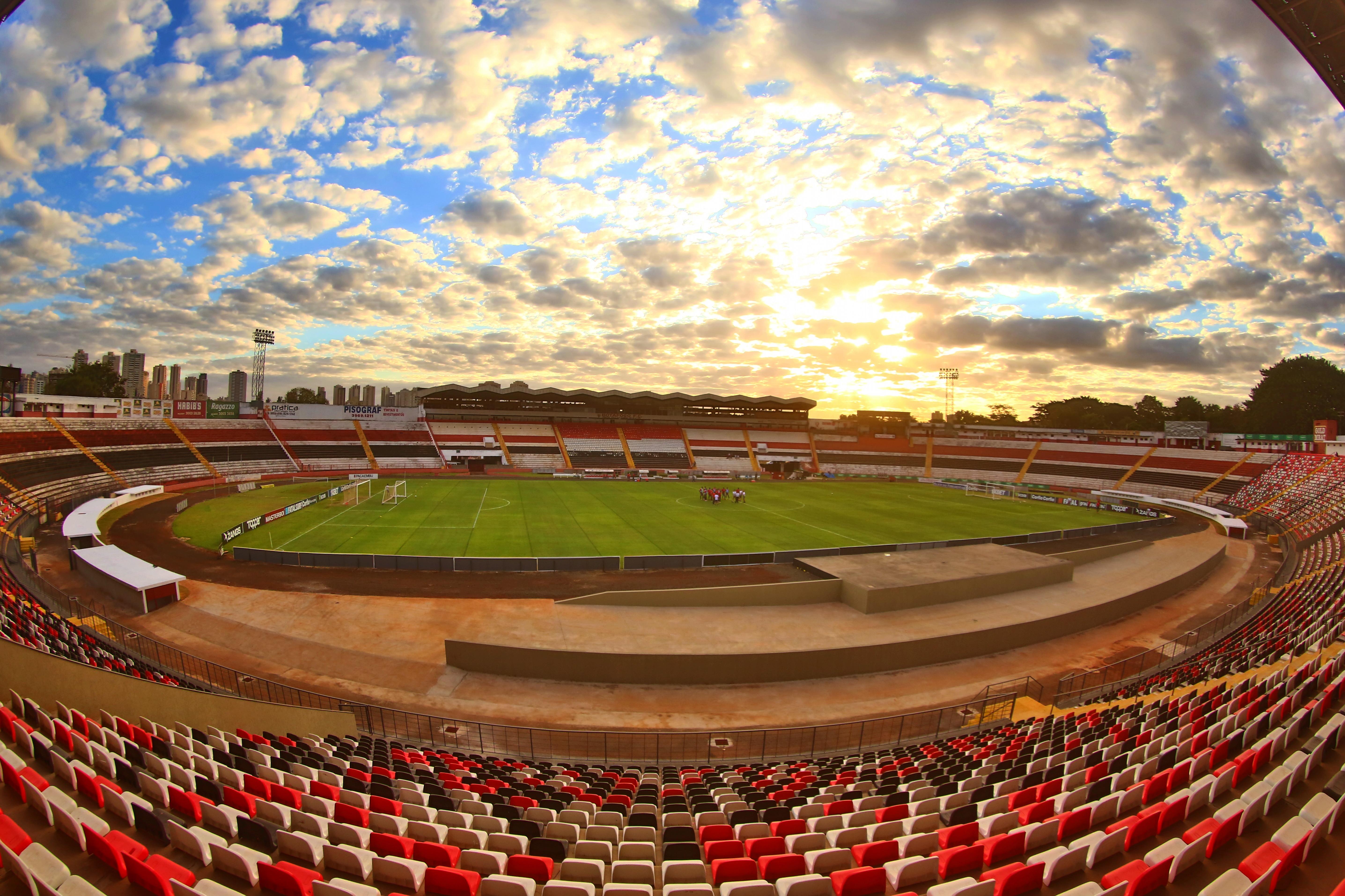 Estadio Botafogo (2)
