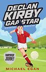 Declan Kirby GAA Star - Michael Egan