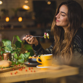 Six Seductive Tips for Sensual Eating