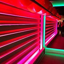 Projeto Academia Optima Fitness Criaforma Arquitetura Studio FOS Iluminação
