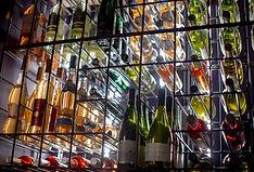 Projeto Wine Bar Vineria 1976 Projetebem Studio FOS Iluminação