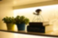 Projeto Residencial Apartamento BC UM Arquitetura Studio FOS Iluminação