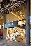 Projeto Galeria de Arte Dumbo GAS Arquitetos Studio FOS Iluminação