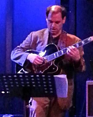Ben Sher Guitarist