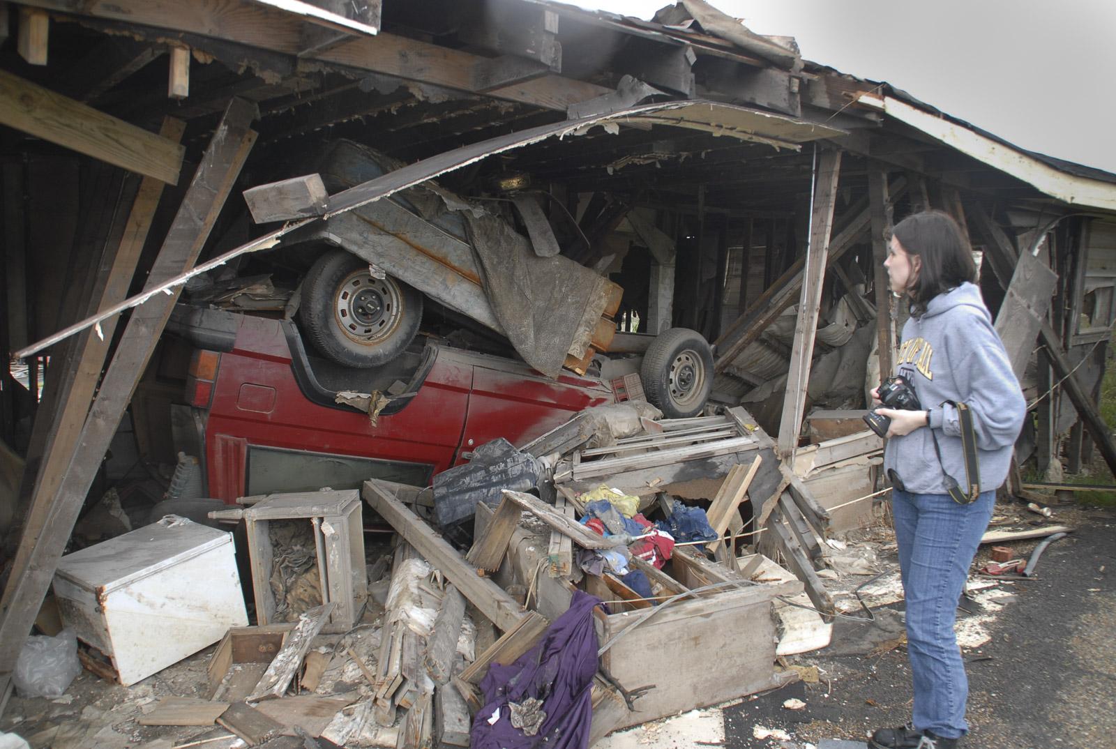 Katrina Car Sarah DSC_4114