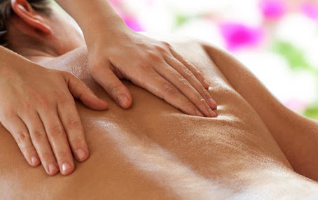 5 Reasons Why You Need A Massage Session.