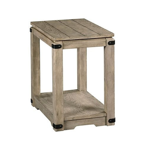 Marin Chairside Table