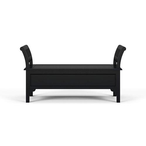 MacKenzie Bench W/ Storage - BHD LDT